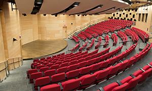 Nunemaker Auditorium