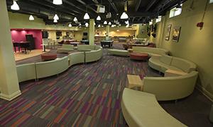 Satchmo's Lounge