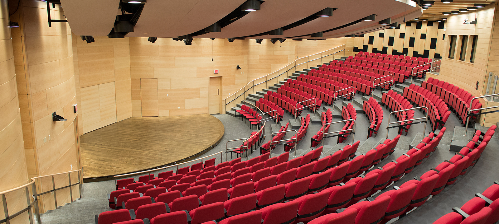 Nunemaker Auditorium